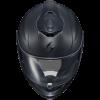 EXO-ST1400 Carbon Fiber Motorcycle Helmet Front View