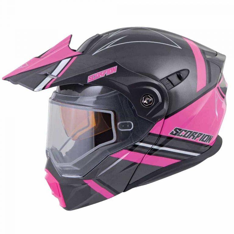 Pink / Dark Grey