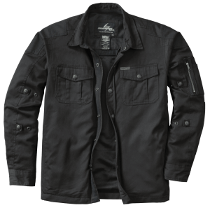 ABRAMS RIDING JACKET