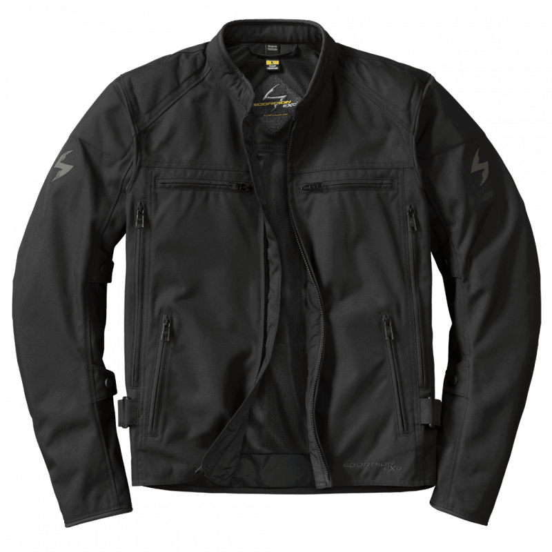 STEALTHPACK JACKET