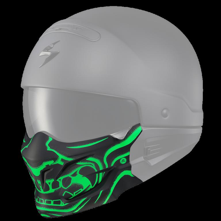 Green (Glow-in-Dark)